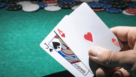Play Blackjack Online In A Few Easy Steps