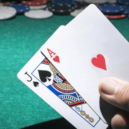 Play Blackjack Online In A Few Easy Steps