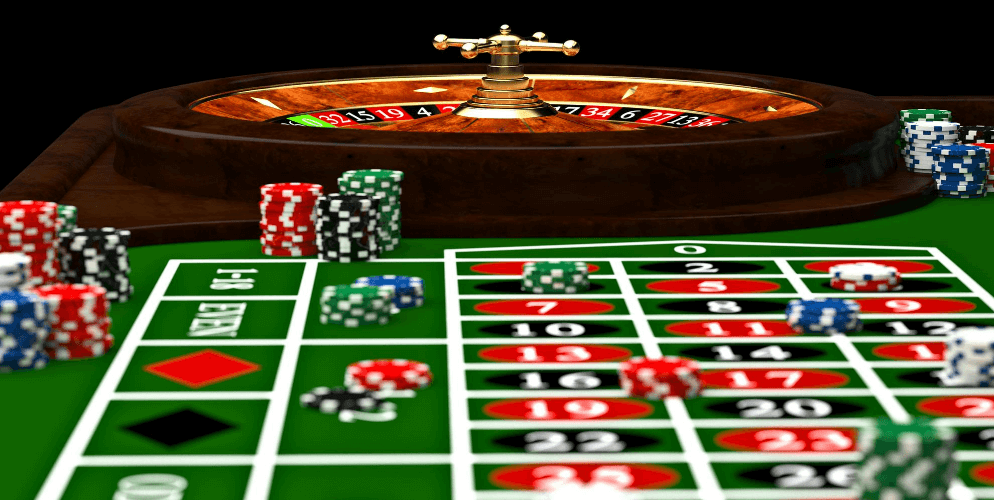 Casino Roulette – Why Is It So Popular?