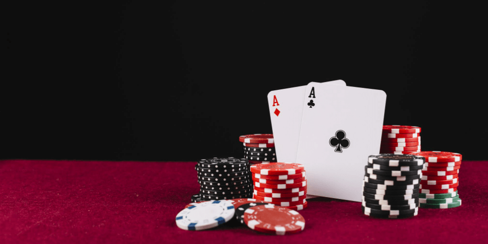How to become a casino dealer in the uk