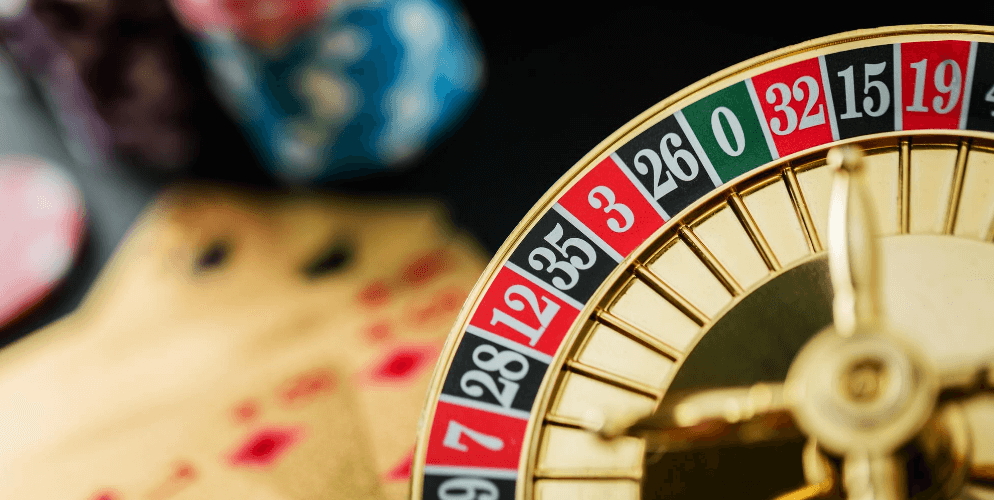 Roulette Game, More Than Just A Game!