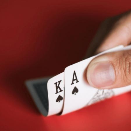 The Best Blackjack Strategy