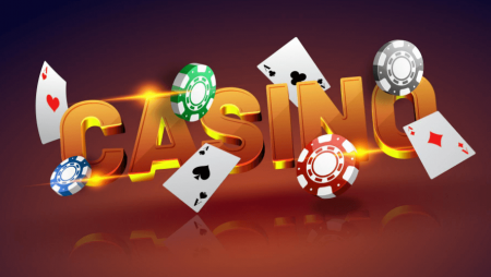 Popular Casino Games Online You Need To Try