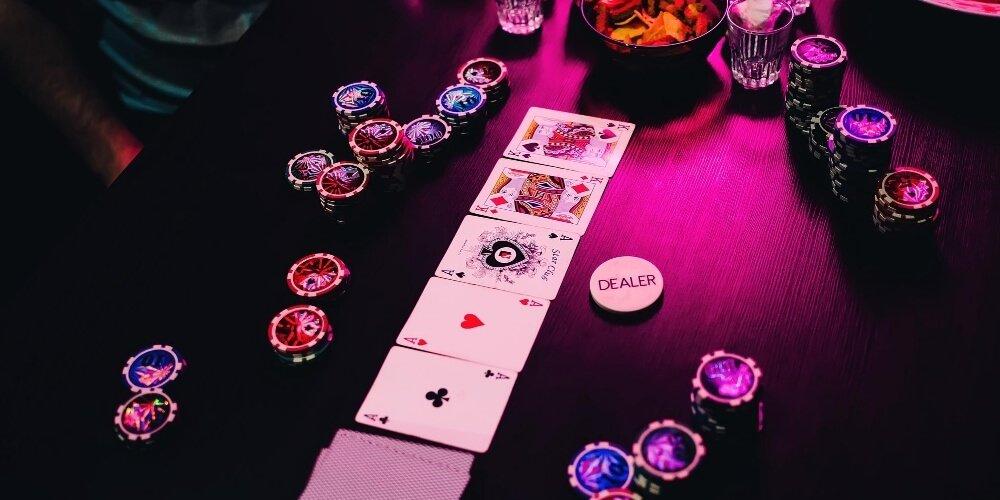 Online casino games free bonus no deposit