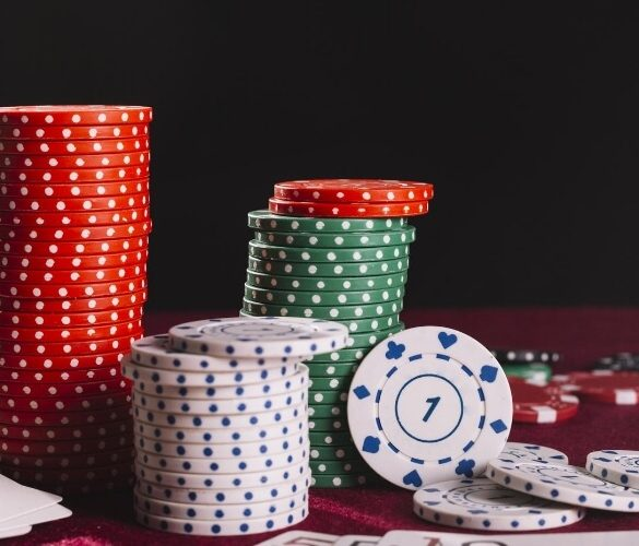 Have You Heard Of Casino Heroes ?