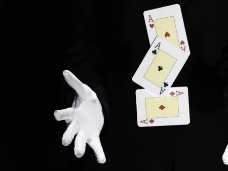 Popular Casino Games Online You Must Try