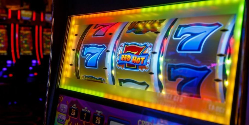Things You Should Know Before You Start Playing Online slots