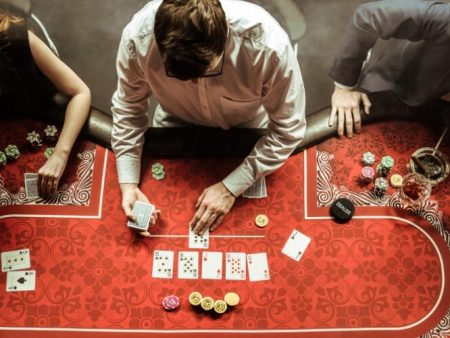Three Things To Look For In A New Zealand Casino