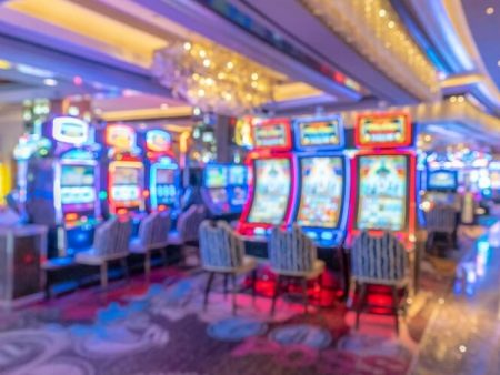 What Is The Top Paying Online Casino ?