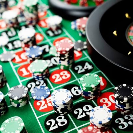 A Selection of Casino Games You Must Try