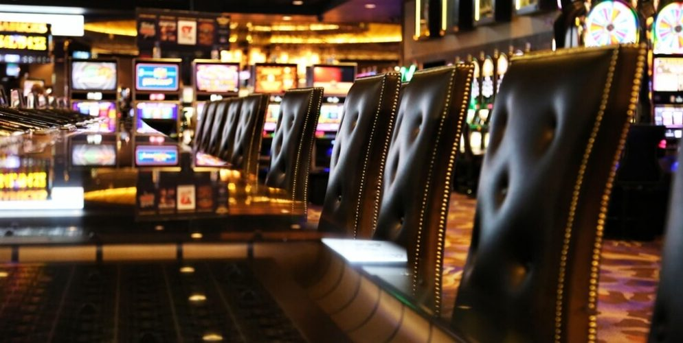 NZ Online Casinos That Thrilling You