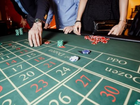 Why You Should Play Baccarat Online?