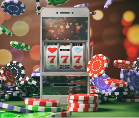 Would You Like to Play Games on A Real Money Casino Android App?