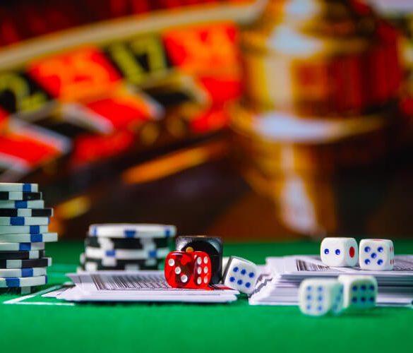 Check Out Yeti Casino for a No Deposit Casino Bonus!