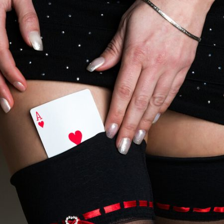 Have You Ever Wondered How Strip Poker Started?