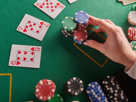 Learn Basic Blackjack Rules In A Few Simple Steps