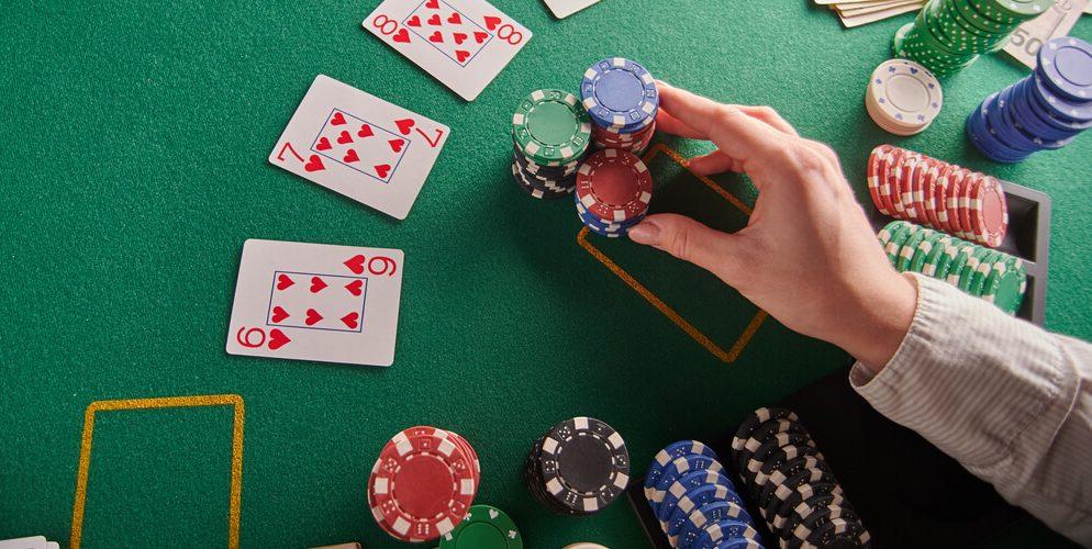 Learn Basic Blackjack Rules In A Few Simple Steps