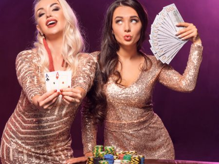 Try Platinum Casino Online
