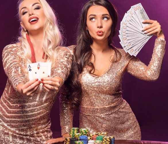 Try Platinum Casino Online