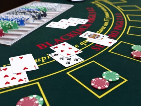 Why You Need an Effective Blackjack Strategy