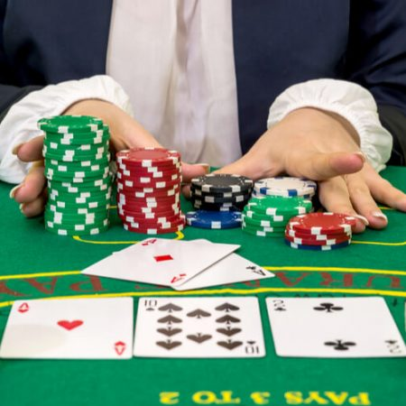 Why You Need to Consider an Online Baccarat Strategy