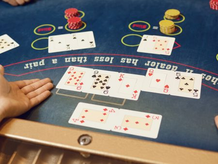 You Won't Believe the Deals at Play OJO Casino!
