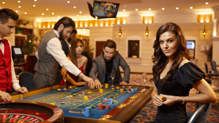 Looking for Free Roulette Online?