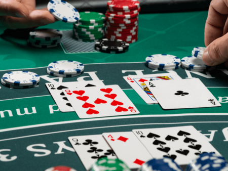 The Top Sites for Poker Online Tournaments!