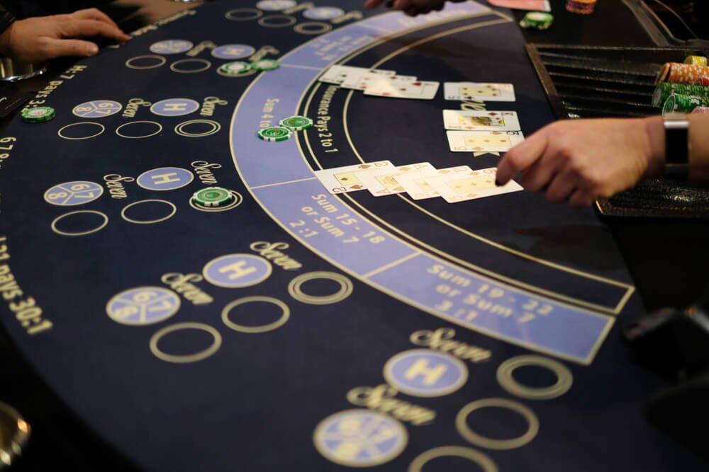 Poker 2019