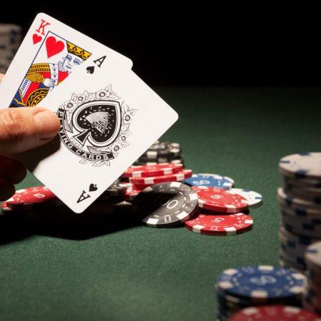 Choosing A Blackjack Online Casino Nzcasinogames Com