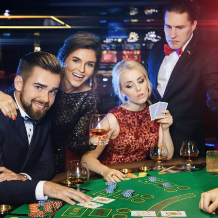 Jackpot City UK Online Casino Review