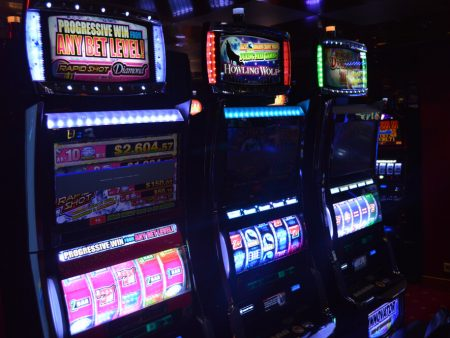 Play Pokies Online for Free – At the Best Sites