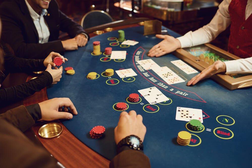 Best Online Poker Casino