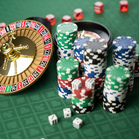 How to Host an Unforgettable Casino Night!