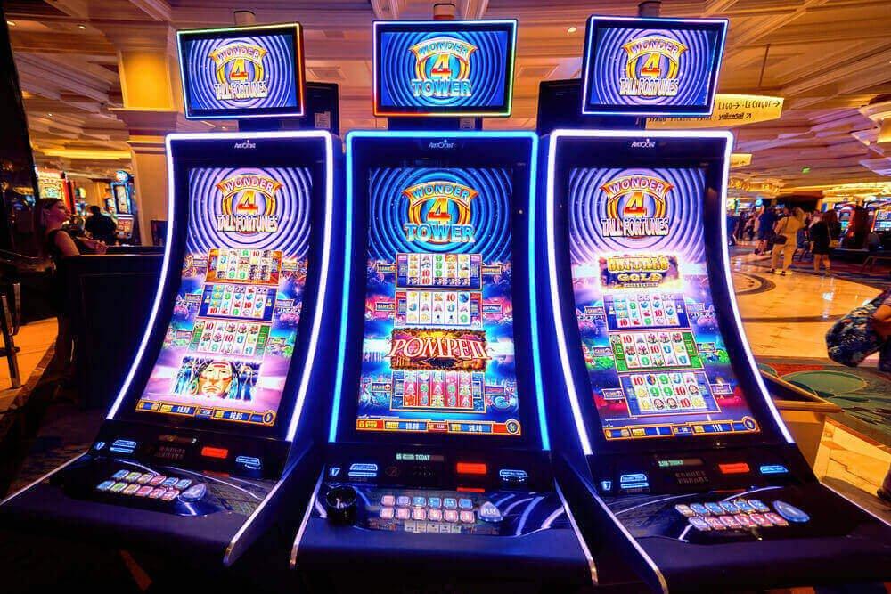 Platinum Play Online Casino Games