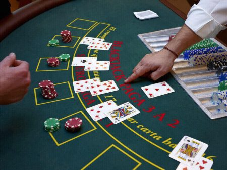 Tips for Blackjack Online – How to Start Winning Consistently!
