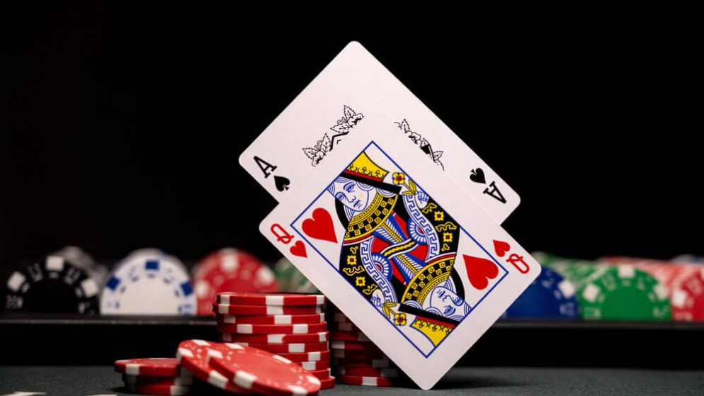 Blackjack Online Games – Basic Strategy to Help You Win!