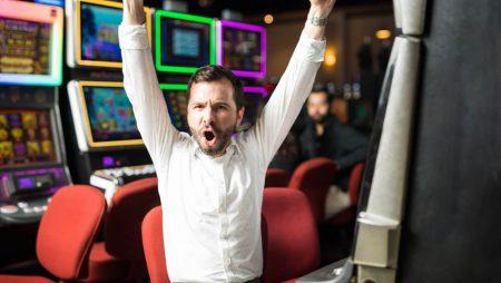 Online Casino Games Winners – NZ Man Won $35, 923!