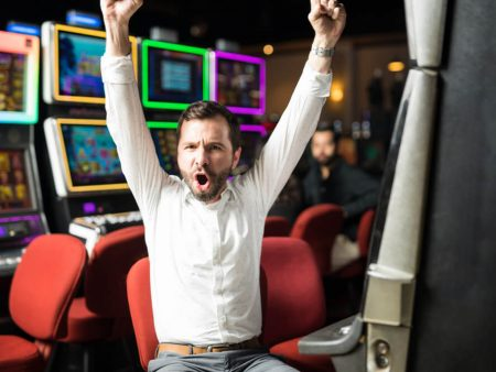 Online Casino Games Winners – NZ Man Won $35, 923!