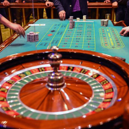 Rules of Roulette – The Basics for Playing Online