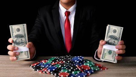 $31,530 Online Casino Real Money Win Goes to New Zealand Man!