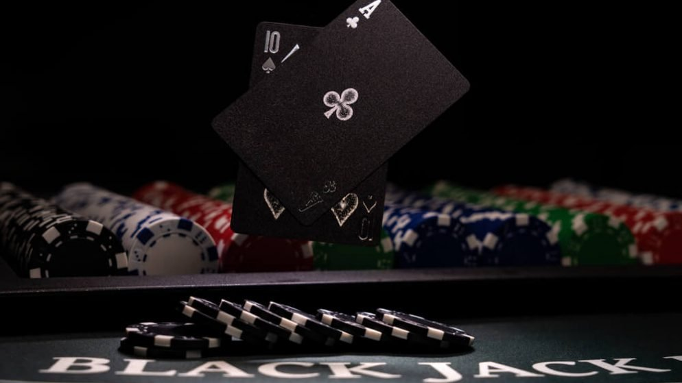 Improve Your Blackjack Game in 3 Simple Steps!