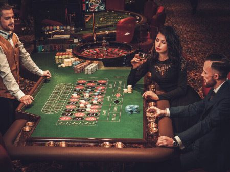 Play Roulette Online – 3 Tips for Playing in Online Casinos