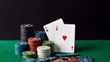 Take Your Poker Skills to the Next Level – These Easy Tips Will Get You There!