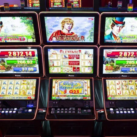 Basic Slots Rules That Apply to All Games