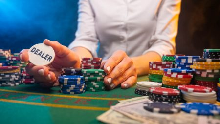 Real Money Blackjack – New to Online Table Games?