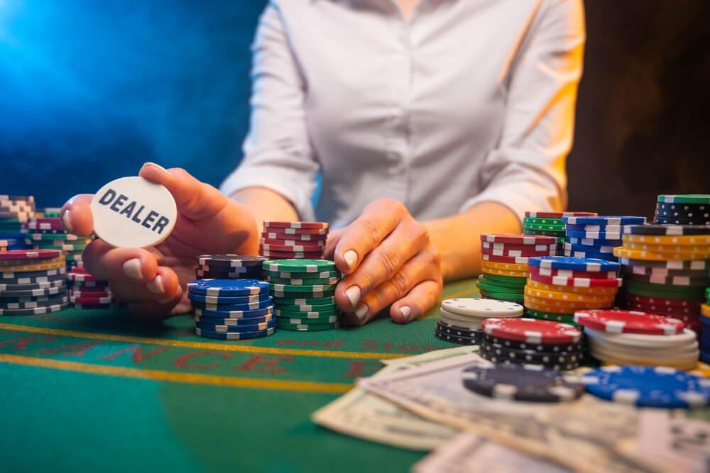 Online Casino Real Money Blackjack