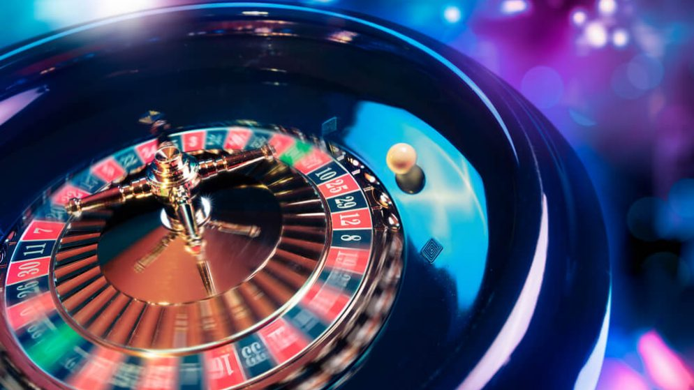 Roulette Casino NZ – New Zealand Player Wins $12,055 Playing Roulette!