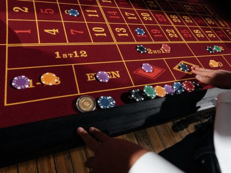Live Roulette Online – How it Can Be Better Than in a Casino