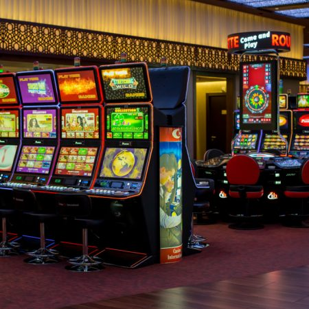 Slot Machines Success – Auckland Player Cashes Out $29,305 in One Session!